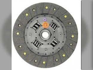 Clutch Disc Yanmar YM220 YM2020 YM2002 YM2010 YM2001 YM1500 YM2310 YM195 YM1600 YM1900 YM1820 YM2220 YM1802 YM2420 YM240 YM1700 YM1810 YM2210 YM250 YM2000 John Deere 750 770 670 650 International 284