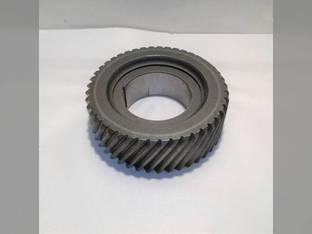 Used Countershaft Gear - D Range John Deere 8450 4650 8430 8630 8650 4760 4560 4555 8440 4640 8640 4755 8850 R62884