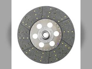 Remanufactured Clutch Disc John Deere 7020 4620 4520 RE29776