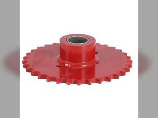 Drive Sprocket - Grain Tank Unloader Case IH 2366 1660 1688 2188 2144 1644 2388 1666 2344 2377 1680 1640 2166 1347360C1