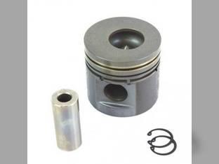 Piston & Pin Assembly Mahindra 3325 3505 4505 E40 C35 3525 5005 575 450 485 C27 E350 C4005 475 005554075R91