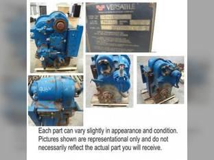 Used Power Shift Transmission Assembly Versatile 946 976 8701558