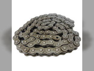 Chain, Roller, #120