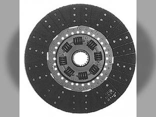Remanufactured Clutch Disc Oliver 1900 1950 White 2-115 4-115 157327AS 105635AS