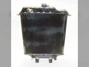 Reconditioned Radiator John Deere 4400 4200 4210 4310 4300 LVA12158