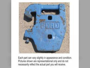 Used Suit Case Weight Ford 535 6600 4600 4610 5200 531 532 5100 5000 4100 4110 3910 4000 4400 4200 4140 335 3600 3610 333 2600 233 231 2610 2810 2910 3000 3100 2100 2000 D0NN3A370B