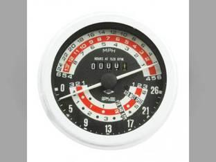 Tachometer Gauge Massey Ferguson 135 898471M92