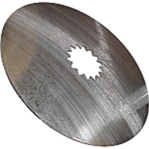 Steel Brake Plate