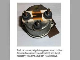 Used Right Angle Gear Box Assembly John Deere 995 AE73052