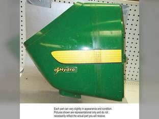 Used Cowl - RH John Deere 4710 4610 4510 4210 4310 4410 LVU12349