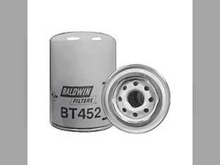 Filter - Hydraulic Spin On BT452 Daewoo International 656U Hydro 86 1480 656 Hydro 70 4366 544 686 2544 666 70203C2 Case IH 2188 1680 1688 2166 Daewoo D141099
