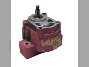 Used Hydraulic Pump International 2424 330 2404 424 444 340 2444 404 376993R94