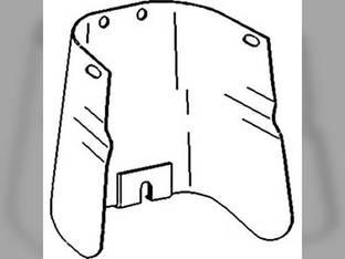 PTO Shield Oliver 2150 1750 1850 2050 158349A