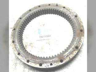 Gear-ring Final Drive