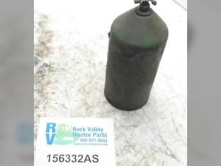Shell-fuel Filter