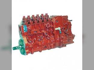 Remanufactured Fuel Injection Pump Case IH 2188 1688 J925549