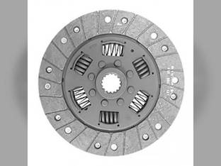 Remanufactured Clutch Disc McCormick GX45 GX50 GX40