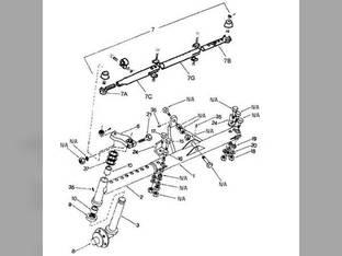Steering Arm WF29196