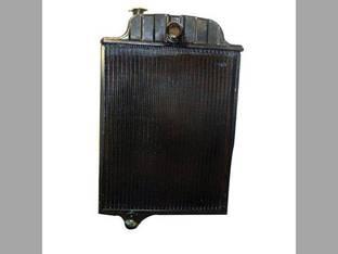 Reconditioned Radiator John Deere 4020 4000 AR49454