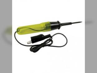 Wiring Circuit Tester 6 12 Volt
