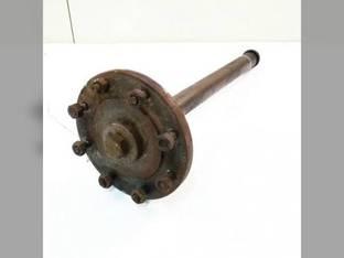 Used Axle Drive Shaft & Hub Bobcat S175 773 S510 S590 S550 S205 753 S150 763 S185 S570 S160 S530 S595 7753 6578689