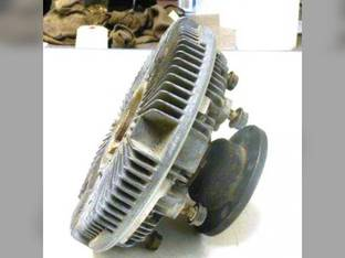 Used Viscous Fan Drive New Holland G210 8670 8870 8770 G170 9825246