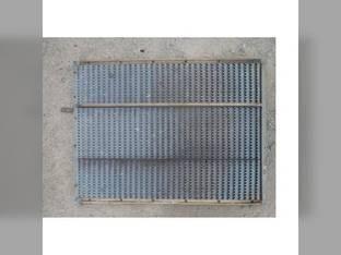 Used Bottom Chaffer Sieve Gleaner E E3 A K2 K 71124931
