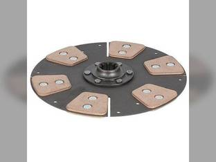 Remanufactured Clutch Disc Case 300
