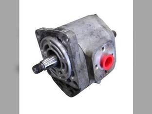 Used Hydraulic Pump Ford 1700 1710 1900 SBA340450240