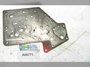 Plate-manifold
