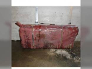 Used Fuel Tank Allis Chalmers 7000 70261031