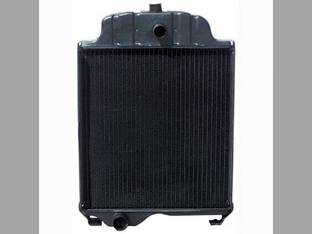 Radiator John Deere 301 480 300 302 380 401 1520 AT48171