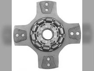 Remanufactured Clutch Disc Oliver 1755 1800 1750 1750 White 80 American 2-88 60 American 2-85 30-3462412 165356A