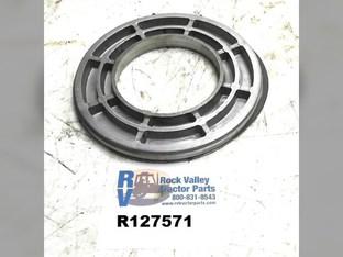 Piston-clutch Brake