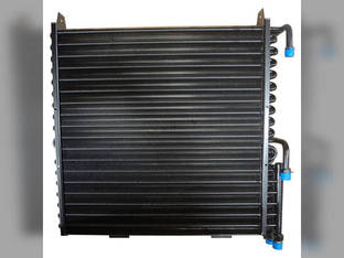Air Conditioner Condenser, Oil Cooler