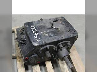 Used Transmission Assembly w/ Differential Lock Case IH 9230 8230 7230 84468237