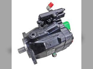 Used Hydraulic Pump John Deere 8120 8420 8520 8220 8320 RE214405