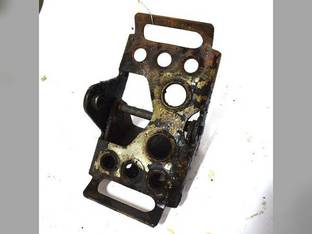 Used Pedal Control Assembly - LH Bobcat S750 T750 S770 T740 S630 T630 S850 S740 T770 T870 7151868