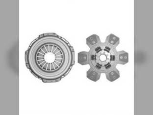Remanufactured Clutch Unit Case IH JX100U JX1070U JX90U JX80U JX1100U JX1080U JX70U JX1090U New Holland 4835 TL100 7635 5635 TL90 TL80 T5040 6635