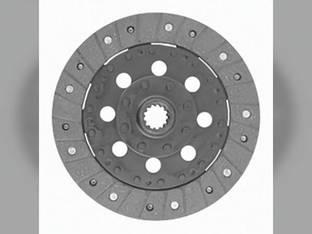 Remanufactured Clutch Disc Yanmar YM3110 YM2610 YM2200 YM330 YM336 YM3000 John Deere 850 770 670 950 Massey Ferguson 210 1030 1230 220 Hinomoto E23 International 274 284 Allis Chalmers 5030 5020