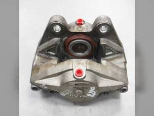 Used Brake Caliper New Holland TX68 CX840 TX66 CX880 CR9070 CX8070 CR960 CR940 CR970 CR9060 CX8090 CX860 CR9080 CR920 CX8080 CR9040 Case IH 7240 7130 9230 8230 8010 9120 7010 7140 7230 8240 7120 8120