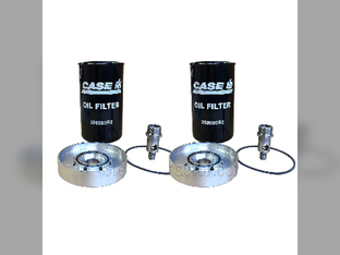 Filter, Engine Oil Adapter Kit