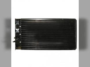 Condenser with Fuel Cooler Case IH 2388 2377 275094A4