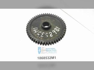 Gear-constant Mesh 53T