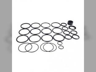 Hydraulic Seal Kit - Swing Cylinder John Deere 400 300 AR105412