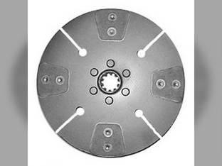 Remanufactured Clutch Disc David Brown 995 990 1212 996 1210 1200 K206365