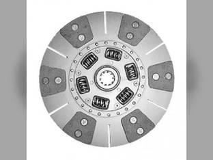 Remanufactured Clutch Disc International 3400 3400A 3434 3500A 384 2400A 2400A 2500A 2500A 2500B 2500B 2400B 2400B 884 785 784 484 464 454 574 584 674 684 Case IH 395 3230 385 3220 595 495 485 585