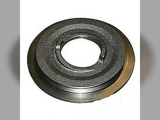 Power Steering Pulley International M M 5515PL