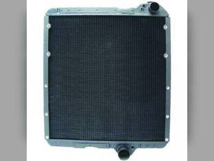 Radiator Case IH 8910 7240 7220 7210 7230 7250 8930 140501A2