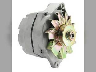 Remanufactured Alternator - Delco Style (7127) Ford 8N 2N 9N NAA Massey Ferguson TO20